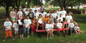 O.K. Kids Program 2014